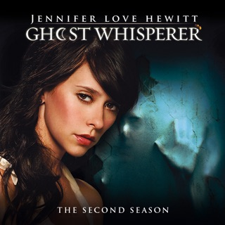 ghost whisperer season 4 ball and chain