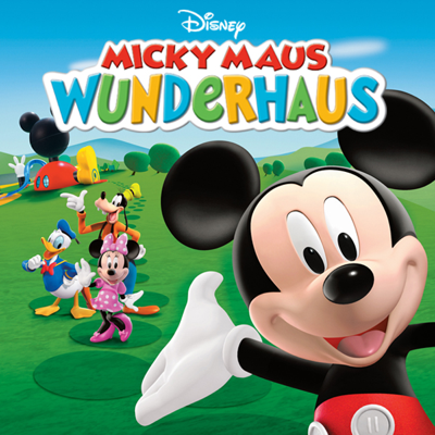 Micky Maus Wunderhaus, Staffel 1 - Disney's Mickey Mouse Clubhouse