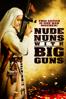 Joseph Guzman - Nude Nuns with Big Guns  artwork