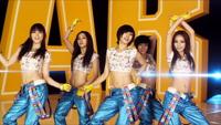ミスター (Dance Shot Ver.)