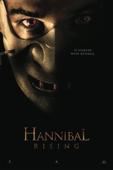 Hannibal Rising cover
