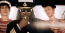 I'm On a Boat (feat. T-Pain) [Edited Version] - The Lonely Island