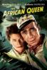 John Huston - The African Queen  artwork