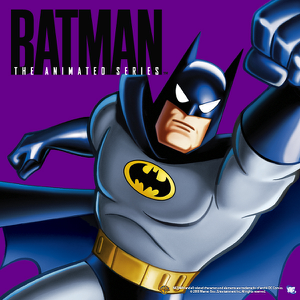 Batman: The Animated Series, Vol. 3