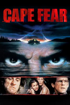Cape Fear (1991) - Martin Scorsese