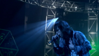 Squall (Live)