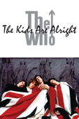 The Who: The Kids Are Alright