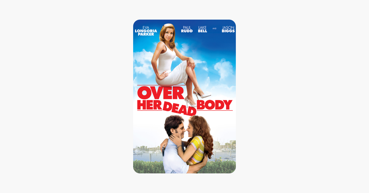 Over Her Dead Body on iTunes
