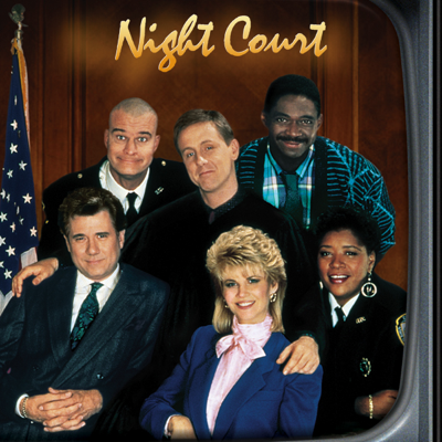 Night Court, Season 1 HD Download