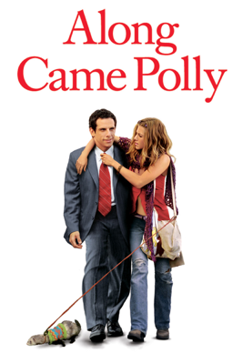 John Hamburg - Along Came Polly  artwork