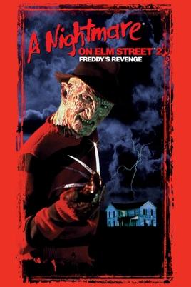 A Nightmare On Elm Street 2 Freddys Revenge