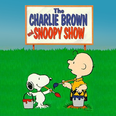 Charlie Brown & Snoopy Show, The Complete Series - Charlie Brown & Snoopy Show