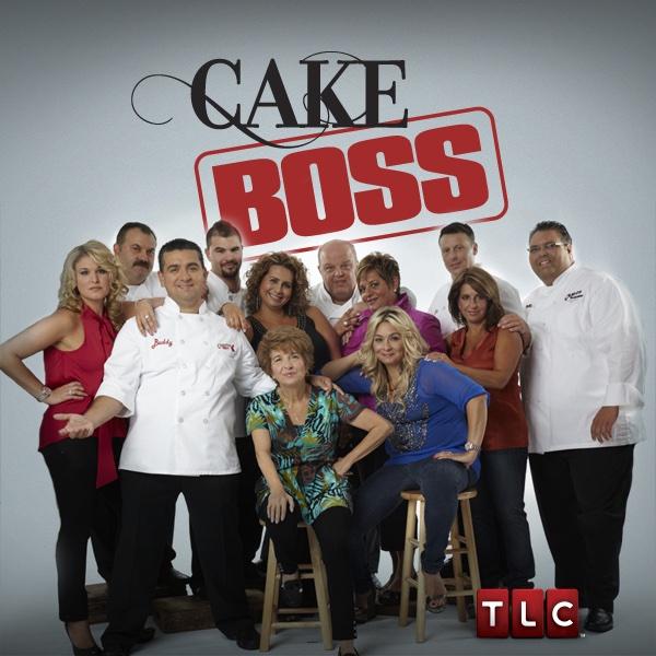 Cake Boss Tv Episode Guide