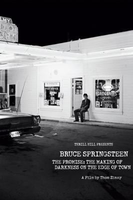 Bruce Springsteen - The Promise: The Making of Darkness on the Edge of Town  artwork