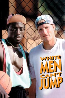 Ron Shelton - White Men Can't Jump  artwork