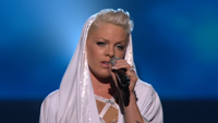Glitter In the Air (Live At the 52nd Annual Grammy Awards)