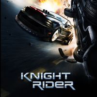 Knight Rider (2008) - Knight Rider (2008), Staffel 1 artwork