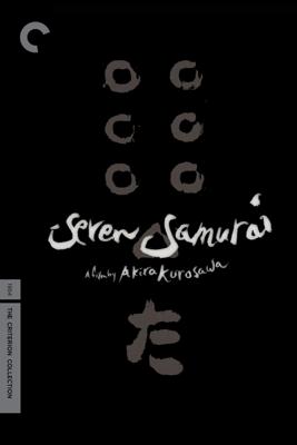 Seven Samurai HD Download