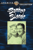 Anthony Mann - The Bamboo Blonde  artwork