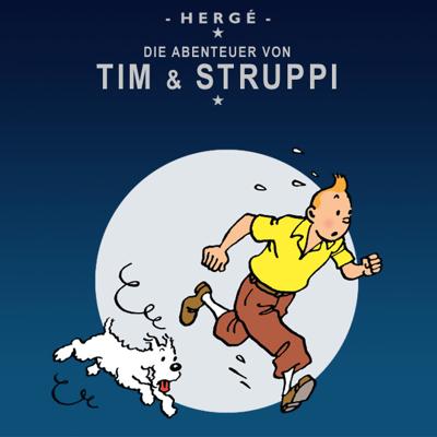 Die Abenteuer von Tim und Struppi - Die Abenteuer von Tim und Struppi