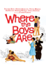 Henry Levin - Where the Boys Are (1960)  artwork