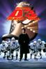 Robert Lieberman - D3: The Mighty Ducks  artwork
