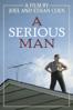Joel Coen & Ethan Coen - A Serious Man  artwork