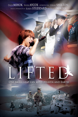 Lifted (2011) - Lexi Alexander