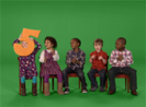 Five Days Old - The Laurie Berkner Band