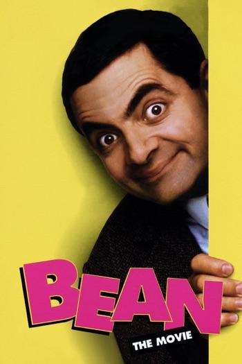 Bean 1997 BRRip 720p Dual Audio In Hindi