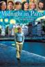Woody Allen - Midnight in Paris  artwork