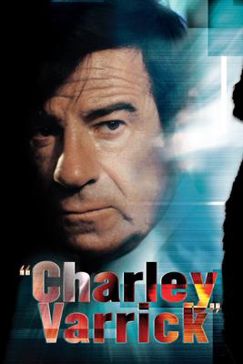 Don Siegel - Charley Varrick  artwork
