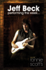 Jeff Beck - Jeff Beck: Performing This Week - Live At Ronnie Scott's  artwork