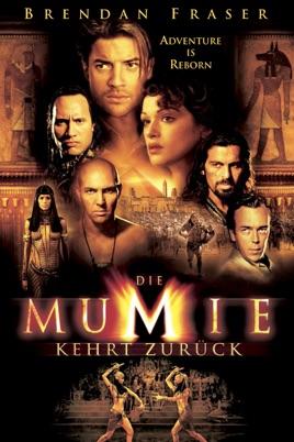 Die Mumie Stream 1999