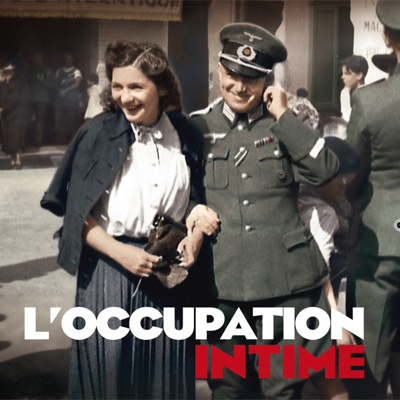 L'occupation intime - L'occupation intime