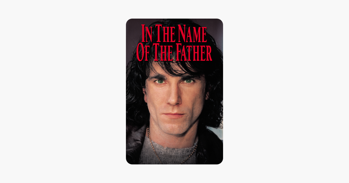 ‎In the Name of the Father on iTunes
