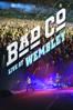 Bad Company - Bad Company: Live At Wembley (Live At Wembley / 2010)  artwork