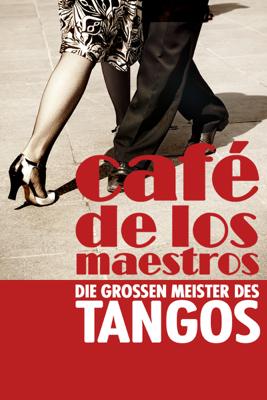 Miguel Kohan - Café de los Maestros Grafik
