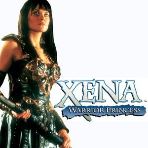 Xena: Warrior Princess, Season 2