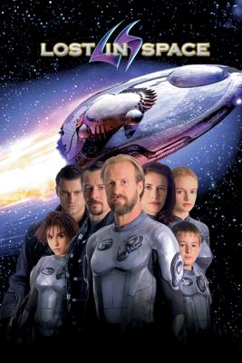 Lost In Space - Stephen Hopkins