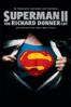 Richard Donner - Superman II: The Richard Donner Cut  artwork