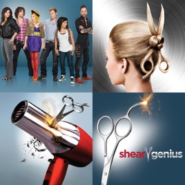 ‎Shear Genius, Season 3