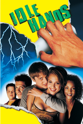 Idle Hands Movie Synopsis, Reviews