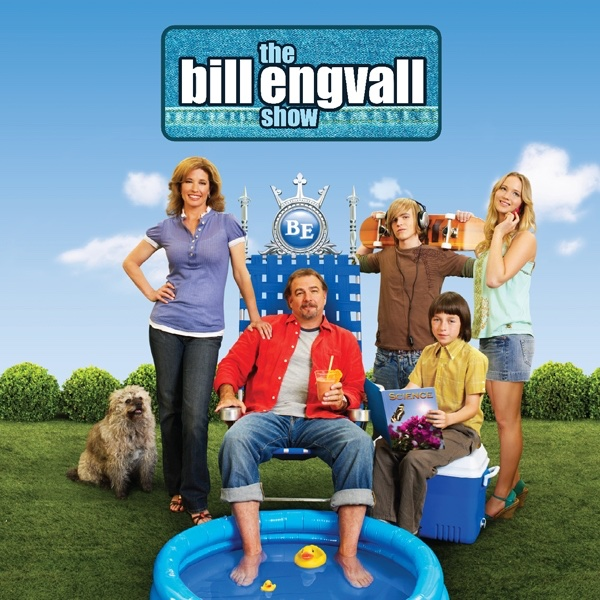 Bill engvall show: the complete first season | 888574655778 | dvd.