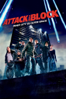 Joe Cornish - Attack the Block  artwork