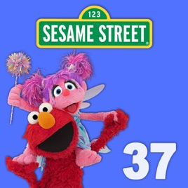 ‎Sesame Street, Selections from Season 37