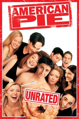 American Pie Unrated On Itunes