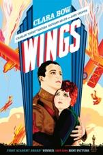 Capa do filme Wings