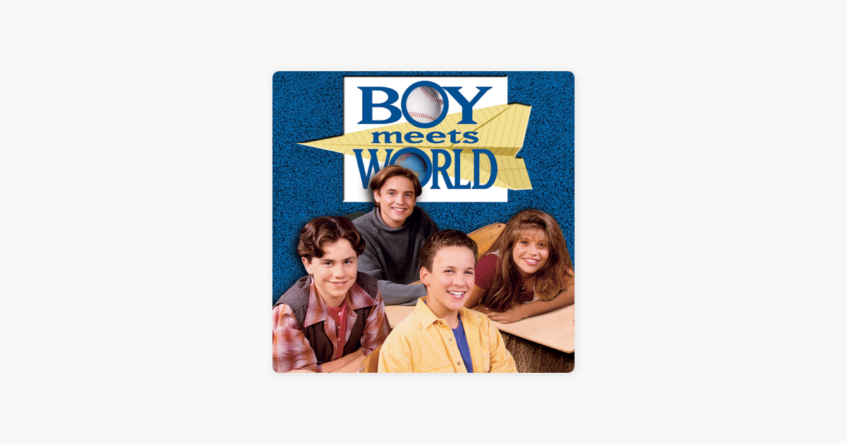 ‎Boy Meets World, Season 2
