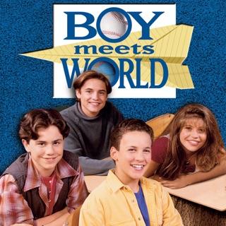 Boy Meets World, Season 1 on iTunes